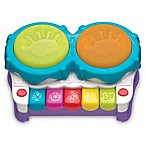 Playgro™ 2-in-1 Light Up Music Maker