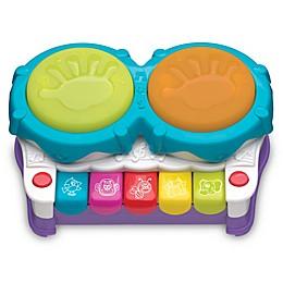 Playgro™ 2-in-1 Light Up Music Maker