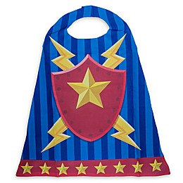 Stephen Joseph® Superhero Cape in Blue