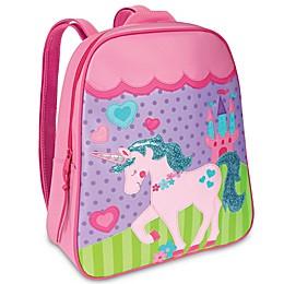 Stephen Joseph® Unicorn Go Go Backpack in Pink