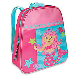 Stephen Joseph® Mermaid Go Go Backpack in Teal