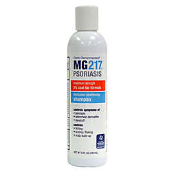 MG217 8 oz. Medicated Coal Tar Formula Shampoo