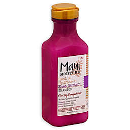 Maui Moisture Heal & Hydrate + Shea Butter 13 fl. oz. Shampoo for Dry Damaged Hair
