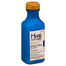 Maui Moisture Nourish & Moisture + Coconut Milk 13 fl. oz. Shampoo for Dry Hair