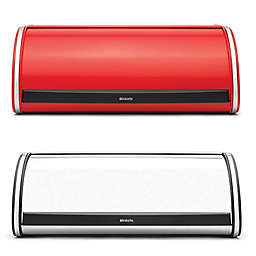 Brabantia® Roll Top Bread Box