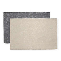 Shimmer Rib Placemats (Set of 4)