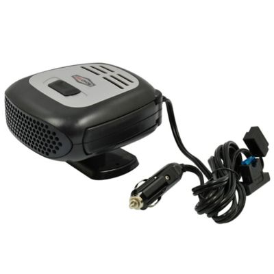RoadPro® 12-Volt Heater/Fan/Defroster in Black | Bed Bath ...