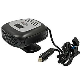 RoadPro® 12-Volt Heater/Fan/Defroster in Black