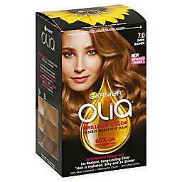 Garnier® Olia® Brilliant Color Permanent Hair Color in 7.0 Dark Blonde