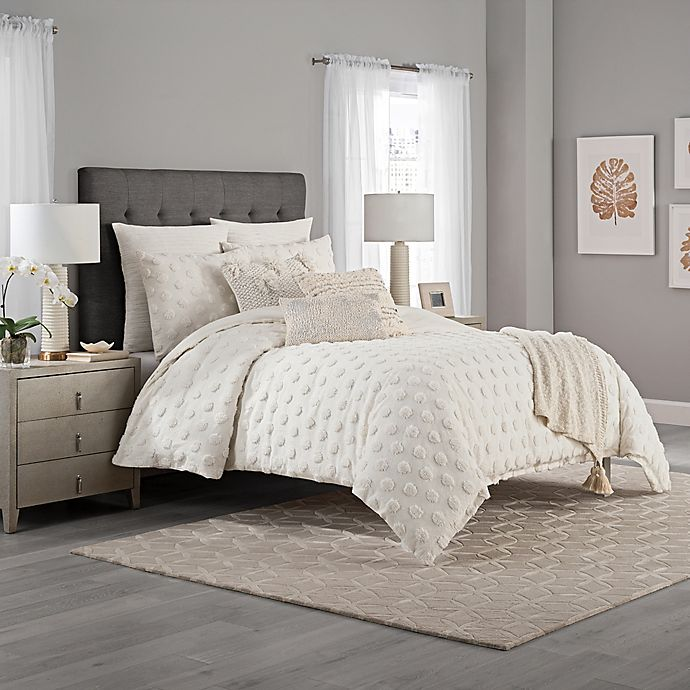 Kas Eden Duvet Cover Bed Bath And Beyond Canada