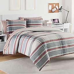 IZOD® Hyde Comforter Set