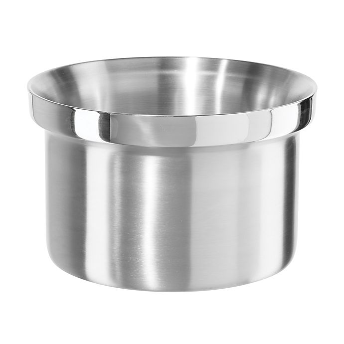 Alternate image 1 for Oggi 6-Bottle Stainless Steel Double Wall Party Tub