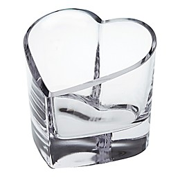 Badash Romance Heart Bowl/Votive Candle Holder