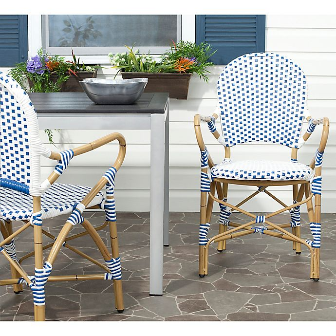 Remarkable Safavieh Hooper Arm Chair Bed Bath Beyond Cjindustries Chair Design For Home Cjindustriesco