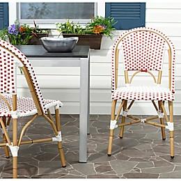 Safaveih Salcha Stacking Chair