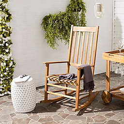 Safavieh Shasta Outdoor Rocking Chair
