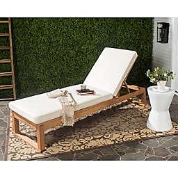 Safavieh Solano Outdoor Sun Lounger