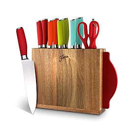Fiesta® 12-Piece Knife Block Set