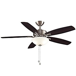 Fanamation Aire Deluxe LED 2-Light Ceiling Fan