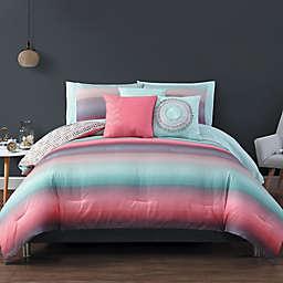 Avondale Manor Cypress 10-Piece Reversible Comforter Set