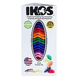 IKOS® 26-Piece Rainbow Creator Set