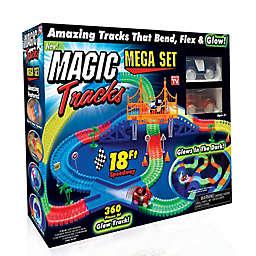 Magic Tracks™ Mega Set