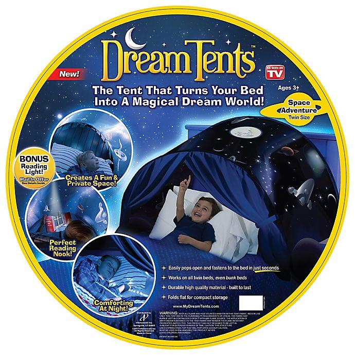 Dreamtents Space Adventure Bed Bath Amp Beyond