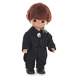 Precious Moments® Charming Dreams Groom Doll