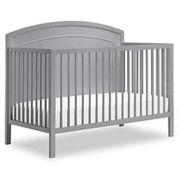 carter's® by DaVinci® Kenzie 4-in-1 Crib in Grey