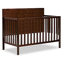 carter's® by DaVinci® Morgan 4-in-1 Crib in Espresso