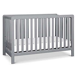 carter's® by DaVinci® Colby 4-in-1 Convertible Crib in Grey