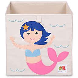 Olive Kids Mermaids Storage Cube