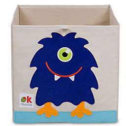 Olive Kids Monster Storage Cube
