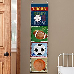Sports Growth Chart
