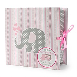 Little Me® Elephant Keepsake Box
