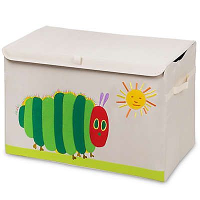 Eric Carle The Very Hungry Caterpillar Toy Chest