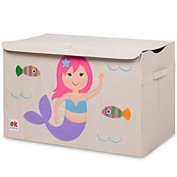 Olive Kids Mermaids Toy Chest