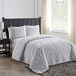 VCNY Home Shore 3-Piece Quilt Set