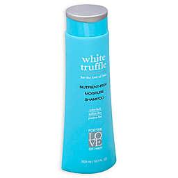 For the Love of Hair Nutrient-Rich Moisture White Truffle 10.1 fl. oz. Shampoo