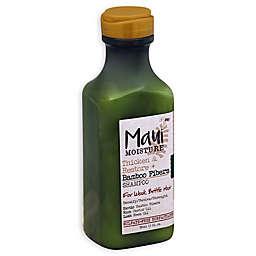 Maui Moisture Thicken & Restore + Bamboo Fibers 13 fl. oz. Shampoo for Weak, Brittle Hair