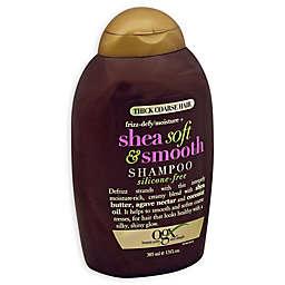 OGX® Shea Soft & Smooth 13 fl. oz. Shampoo