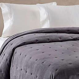 Wamsutta® Vintage Tufted Velvet Coverlet
