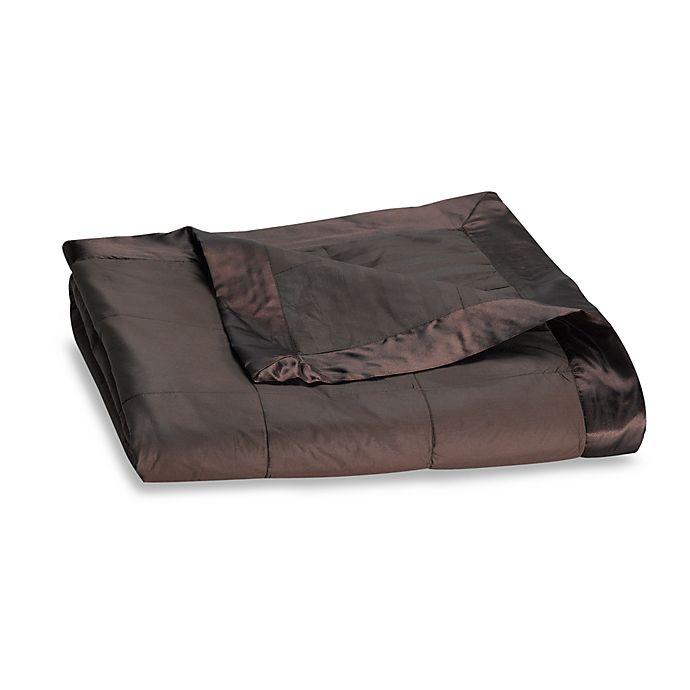 Royal Velvet Lightweight Full Queen Down Alternative Blanket Bed