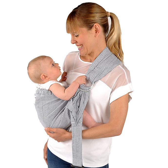 Baby Carriers > Balboa Baby® Dr. Sears Adjustable Sling ...