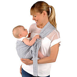 Balboa Baby® Dr. Sears Adjustable Sling Baby Carrier in Ticking