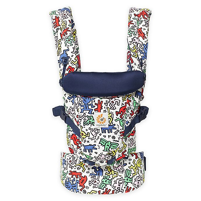 6724813bcf7 Ergobaby™ ADAPT Keith Haring Pop 3-Position Baby Carrier