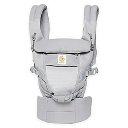 Ergobaby™ ADAPT Cool Air Mesh Baby Carrier