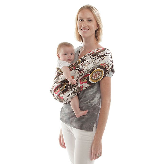 c61f7ad4071 Rockin  Baby® Carnival Pouch Baby Carrier