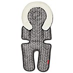Skip*Hop® Stroll & Go Cool Touch Infant Support in Feather Grey