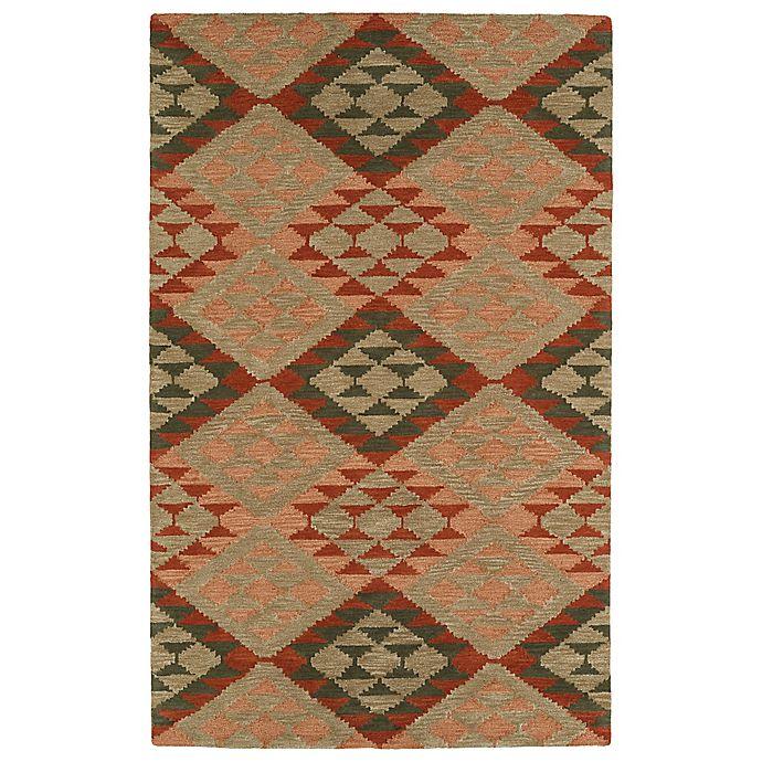 Alternate image 1 for Kaleen Lakota Chaska 3-Foot 6-Inch x 5-Foot 6-Inch Multicolor Area Rug